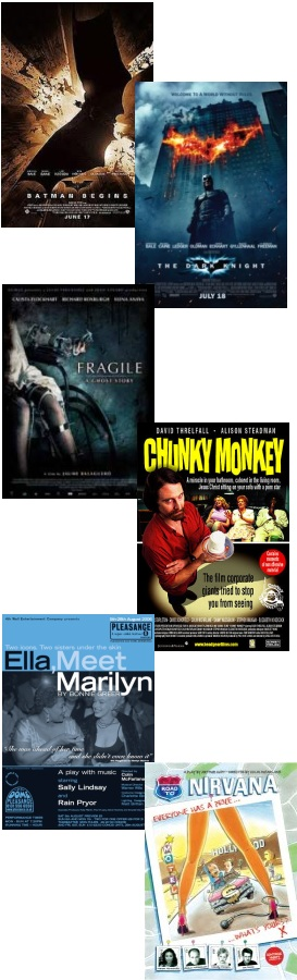 Films & Theatre